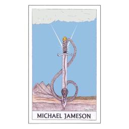 Michael Jameson Band Biog