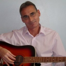 Gary Tipping - artist review