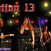 Opening for David Ellefson (ex-Megadeth) nov 7 2009