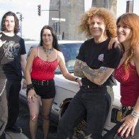 Opening for Tim RIPPER Owens Metal Gathering 2010