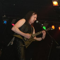 Live Rock & Metal from ROY STONE followed by ABANDON THE FAITH Headliners