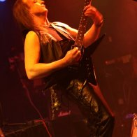 A Full Evening of Rock & Metal plus ROY STONE Live
