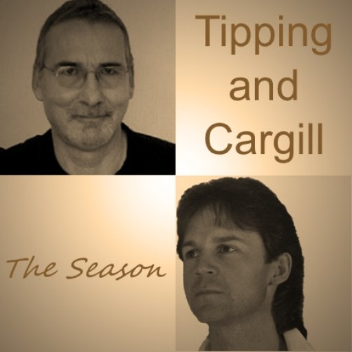 Gary Tipping and Dave Cargill