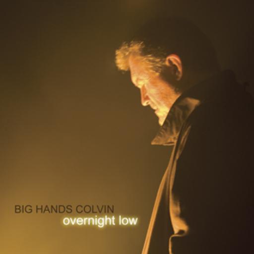 Big Hands Colvin