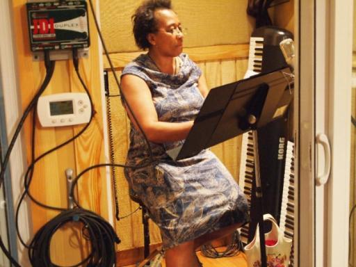 Deborah Thurlow
