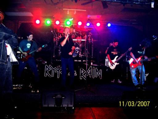 RYTE AZ RAIN