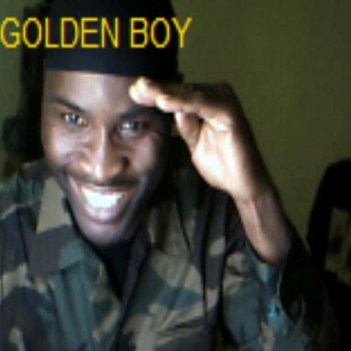 GOLDEN BOY (FOSPASSIN)