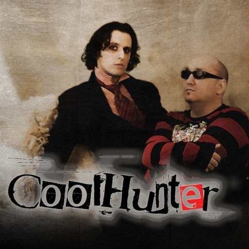 CoolHunter