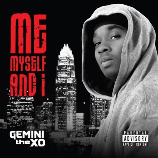 Gemini The X.O