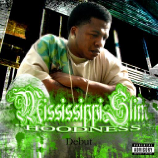 Mississippi Slim
