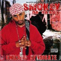 Smokey Da Bandit