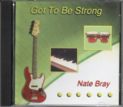 Nate Bray