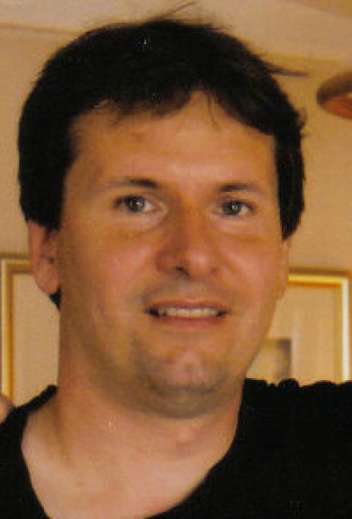 Peter Bagshaw
