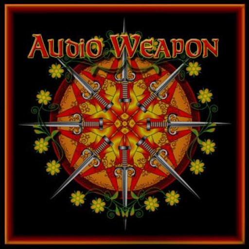 Audio Weapon