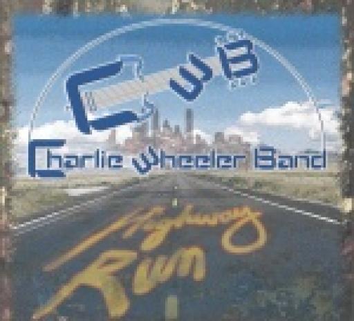 Charlie  Wheeler