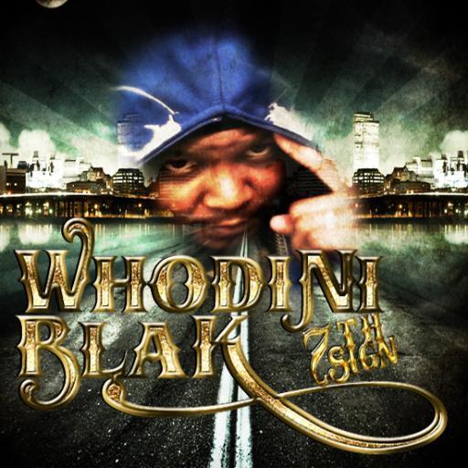 WHODINI-BLAK