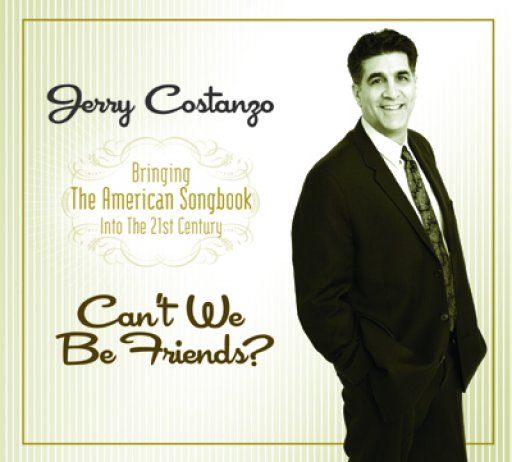 Jerry Costanzo