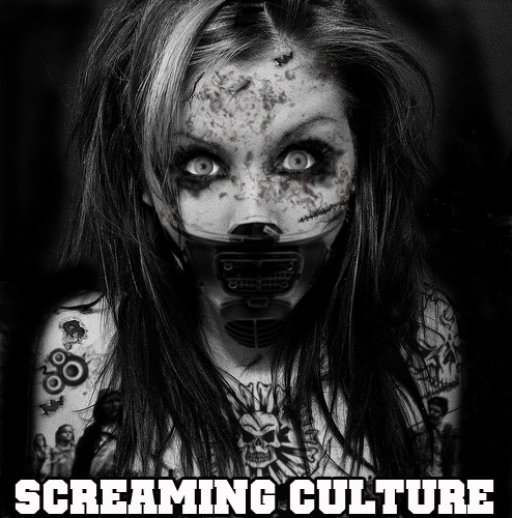 ScreamingCulture