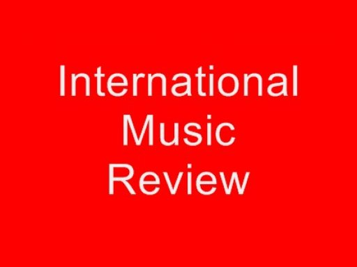internationalmusicreview