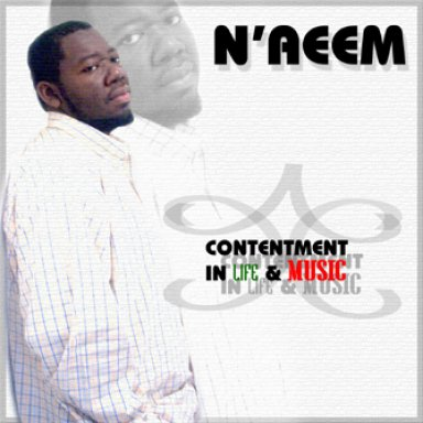 Contentment (In Life & Music)