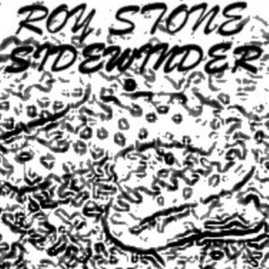 """iTUNES Roy Stone """"SIDEWINDER"""" Album"""