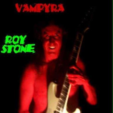 "iTUNES Roy Stone ""VAMPYRA"" Album"