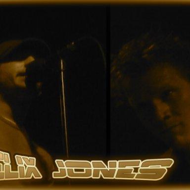 Jones-Glow