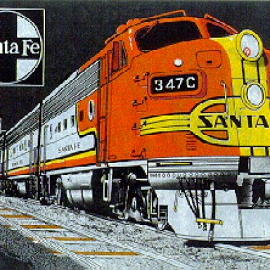 Cotton Pickin Railroad Blues