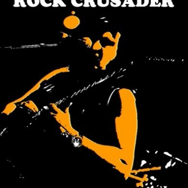 ROCK CRUSADER