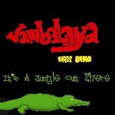 Jambalaya Got Fire