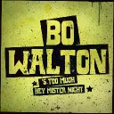 Hey Mister night - Bo Walton - (c) Tabitha Records