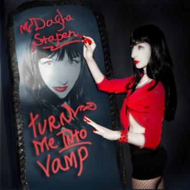 Turn Me Into Vamp