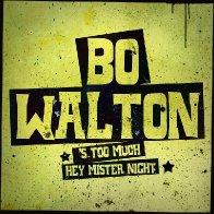 Wild at heart- Bo Walton - (c) Tabitha Records