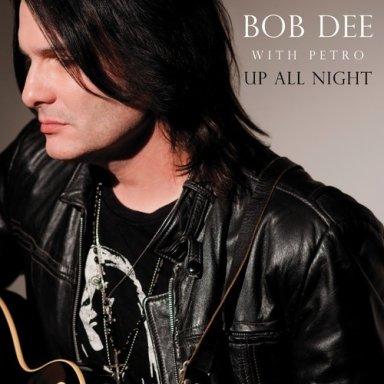 Bob Dee with Petro -  stars