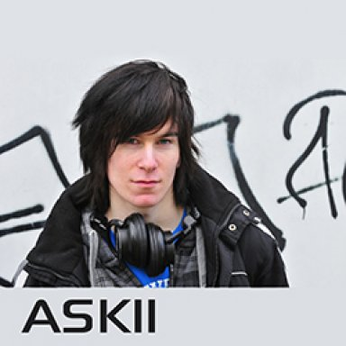 Intoxication (ASKII Remix)