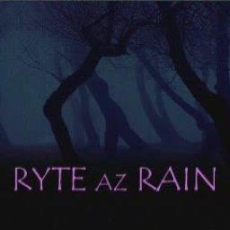 Ryte Az Rain Slide
