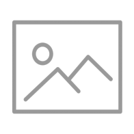 Red and Gold Wedding Invitation