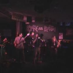Ryte Az Rain (Bush Cover) Alfa II's (2005)