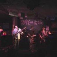 Bob ( Sammy Haggar Cover) Alfa II's (2005)