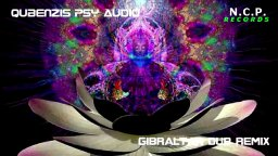 QPA - GIBRALTAR DUB Remix [90bpm] - Dub Step / Psy Dub / Psy Chill / Downbeat - for N.C.P. Records